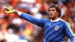 Jean-Marie Pfaff, El Simpático [Best Saves]