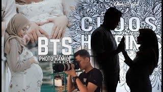 Video Behind The Scene - Pregnacy Photoshoot Project |  Radhita + Heru  [Photo Hamil} download MP3, 3GP, MP4, WEBM, AVI, FLV Oktober 2018