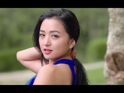Ishara - Kala Rai Ft. Alisha Rai & BHIMPHEDI GUYS - Purbeli Bhaka | New Nepali Lok Pop Song 2017