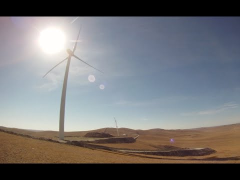 Mongolia: Investing in a Greener Future