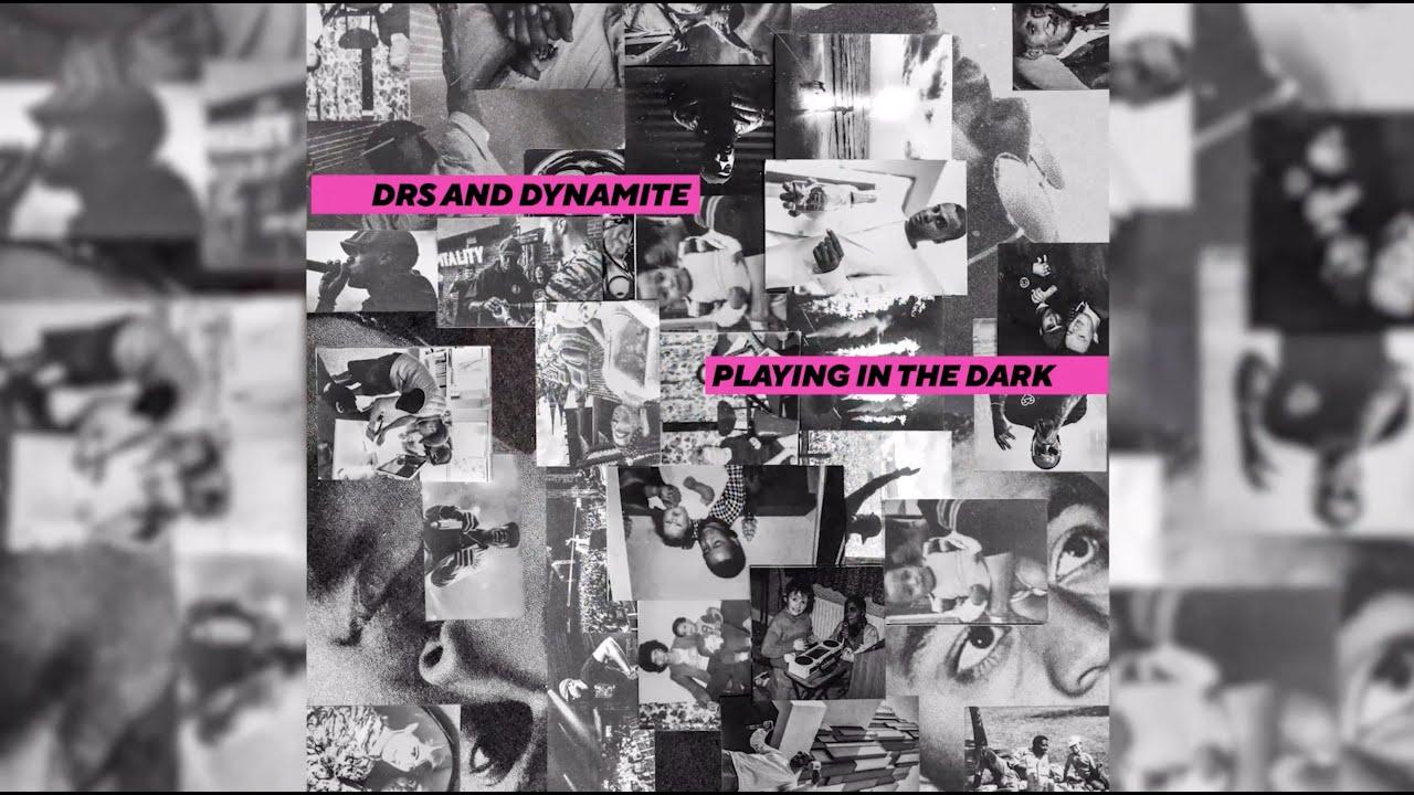 Download DRS & Dynamite - Fix It All (feat. London Elektricity)