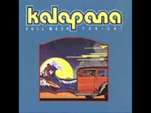 Kalapana - Real Thing