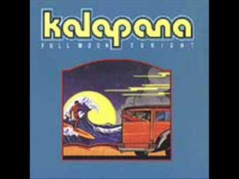 Kalapana - Real Thing