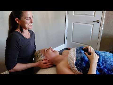 40 + Minutes ASMR Dr. Brenda Mondragon, DC Massage Therapist Session