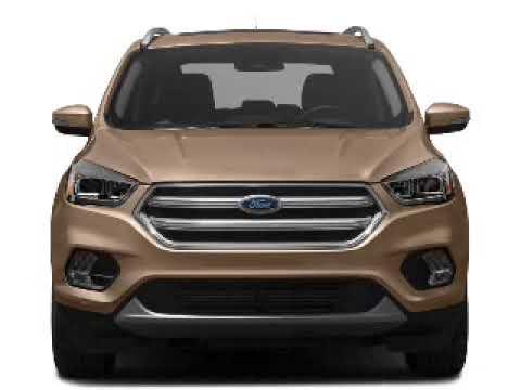 2018 Ford Escape - Hudson WI