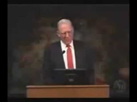 A Study of the Nephilim and their Return as Aliens by Chuck Missler