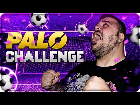 PALO CHALLENGE : LANCIO LA SFIDA !!! [FIFA 16]