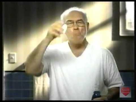 Crest Pro Health Mouthwash Television Commercial 2005