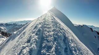 Mont Blanc Summit (4810 m.)
