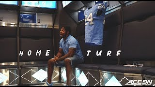 ACCDN Home Turf Episode 1 | UNC's Phenomenal New Locker Room