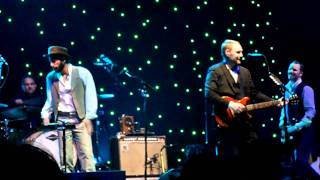 Ray Lamontagne and David Gray - Dig A Pony