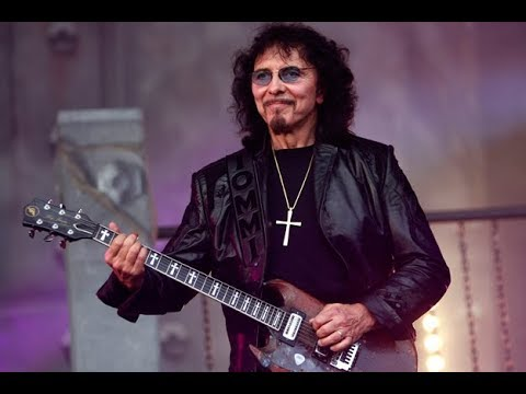 Tony Iommi guests on new Candlemass song - Mike Patton update - Soilwork video - new Astronoid