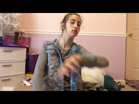 My cover of JoJo Siwa Kid in a candy store
