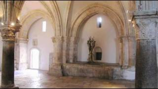 Rosary Mystery Holyland Places: Mt. Zion (5th Mystery of Light, Institution of the Eucharist)