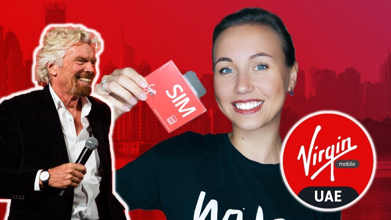 Virgin Mobile UAE Review | Is it really good? | How to sign up