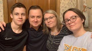 ВСЕМ ПРИВЕТ ! Трейлер нашего канала. О НАС ! Евгения VLOG Жизнь московской семьи