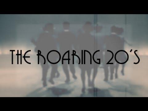 The Roaring Twenties•In One Minute