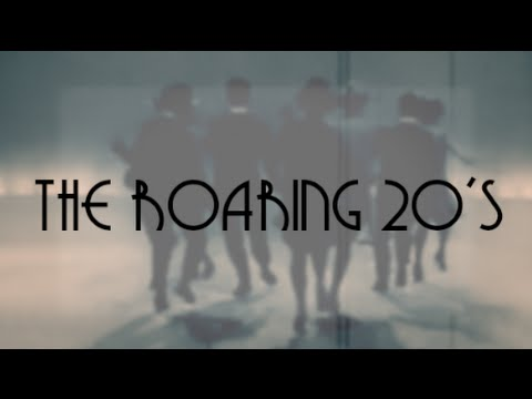 The Roaring Twenties•In One Minute