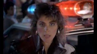 Laura Branigan - Spanish Eddie (Official Music Video)