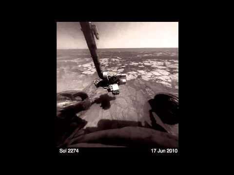 ~Rover Mars Opportunity