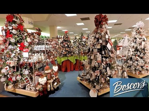 boscovs christmas 2018 christmas shopping ornaments decorations home decor boscovs