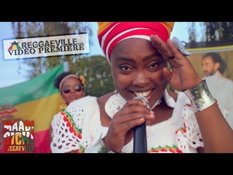 Askala Selassie - Warrior Empress [Official Video 2015]