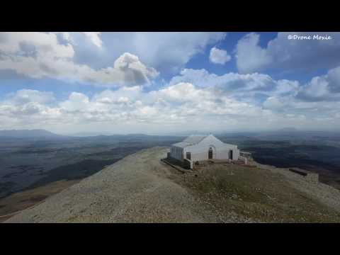 Croagh Patrick by Drone Westport