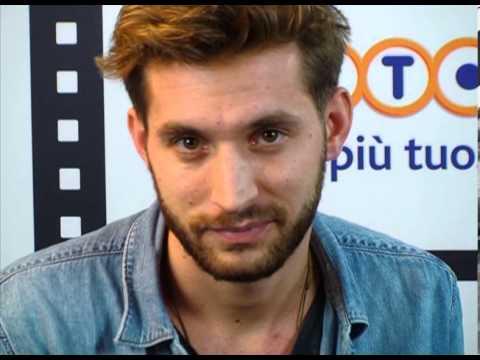 Simon Waldvogel, Nove Giorni di Grandi Interpretazioni, 2013, Il Gioco Del Lotto, RB Casting