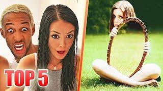 Die 5 HEFTIGSTEN Illusionen!! 😱🌀 (Das MUSST du gesehen haben!)