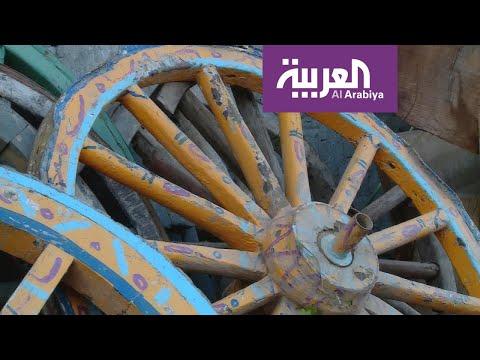 محطّات | عباس صابر أو -ملك الإكسسوار- في السينما والدراما المصرية  - 20:53-2019 / 7 / 13