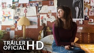 THE DIARY OF A TEENAGE GIRL. Tráiler Oficial HD en español. Ya en cines