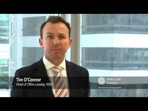 Australia - Office Leasing Update, Nov 2011