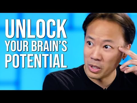 Jim Kwik on How to Unlock Genius and Uncover Your Superpower