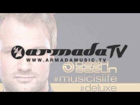 Dash Berlin - #Musicislife (#Deluxe) (Official Album Teaser)