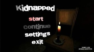 Kidnapped Episode 1 Creepy Basement and Heavy Breathing for Bacon