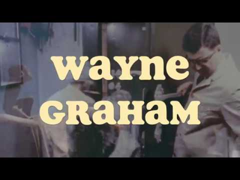 Wayne Graham - Joy! (Official Music Video)
