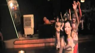 Sophia Center's Belly Dance (Advance Class)