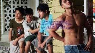 Repeat youtube video El secreto de Antonio. Antonio´s secret. Película gay. www.cinegay.org