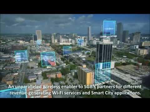 Sun Global Broadband Deploys Altai Super WiFi in Hawaii