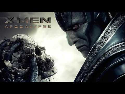 "Dont Panic From ""XMen: Apocalypse"" Soundtrack"