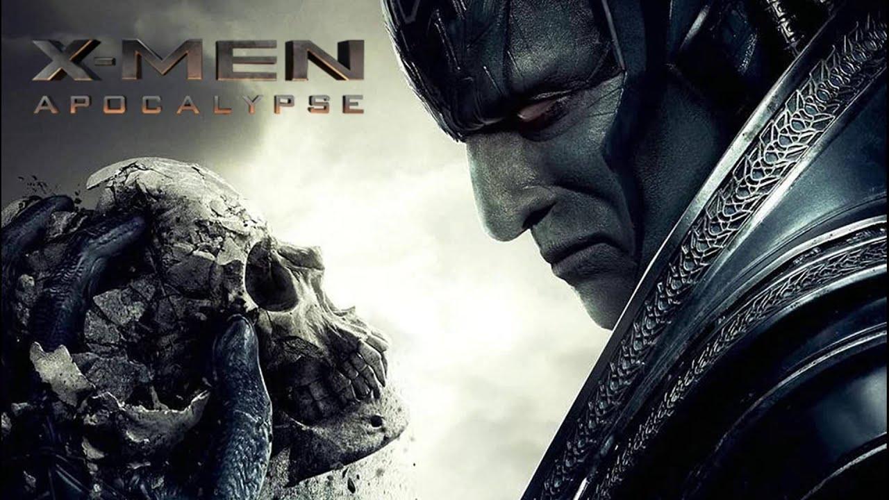 Resultado de imagem para x-men apocalypse