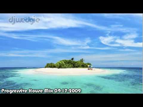 Best Progressive House 10 Song Mix April 17, 2009