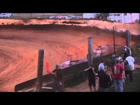 7 12 14 AMS Heat Race #1 Western Kentucky Speedway