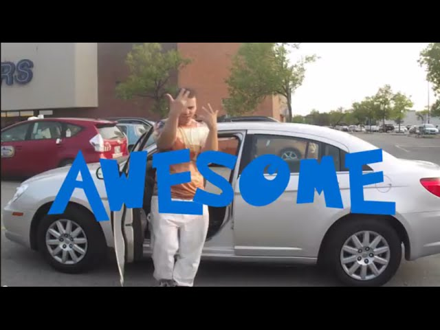 Mediumjay - Awesome (Prod. By Mediumjay)