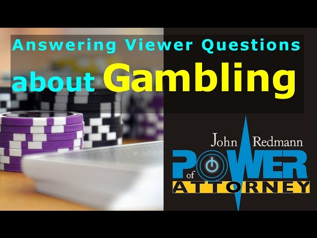 Answering Viewer Questions About Gaming in Louisiana