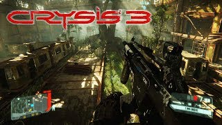 Crysis 3 - Test \ Review - DE - GamePlaySession - German