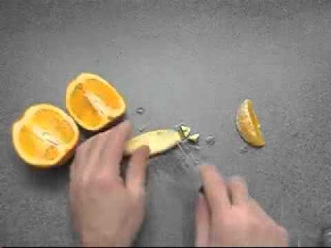 Розыгрыш с апельсином на 1 апреляСмотреть онлайнВидео