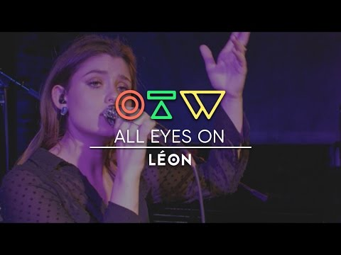 "All Eyes On LÉON [Interview + ""Liar"" Live] 