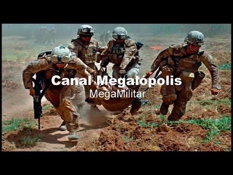 AFGANISTÁN (Marines-4) Atrapados por los Talibanes