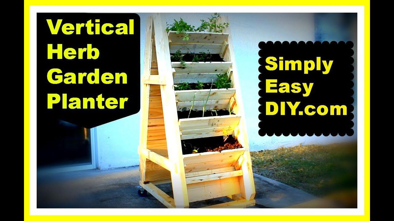 Make Garden Box Raised